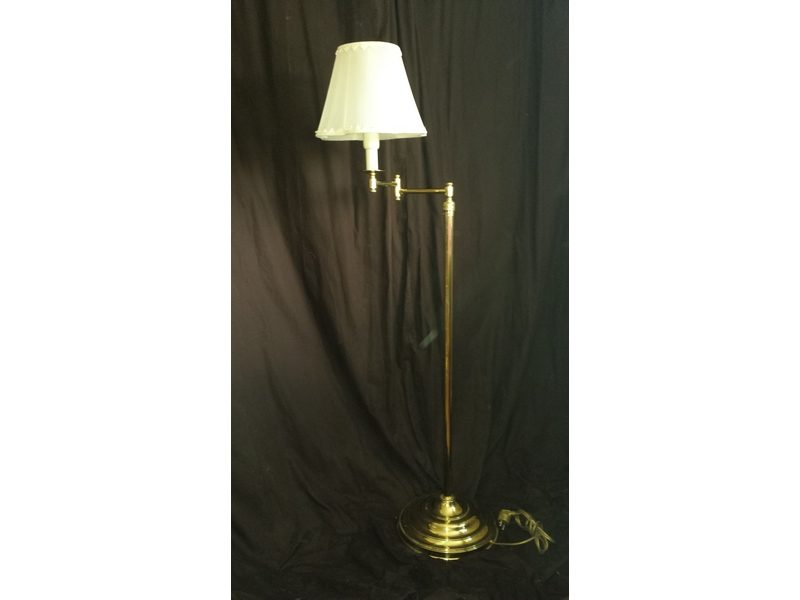 Fabricación de lámparas clásicas