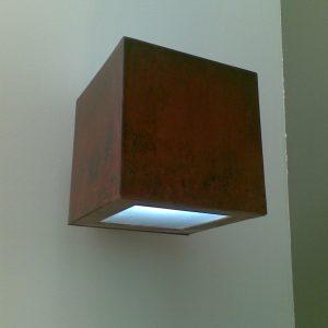 fabricación lámparas diseño madrid