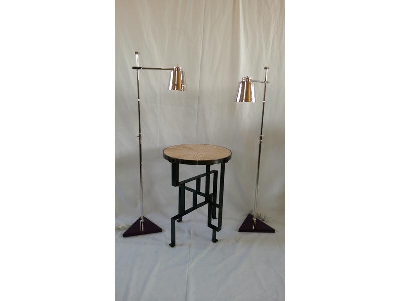 Lámparas fabricadas a medida