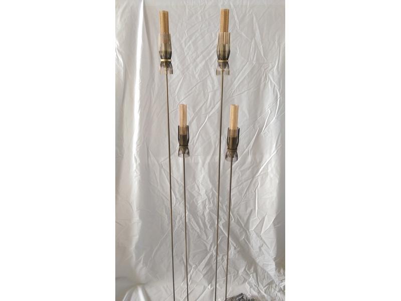 Lámparas de artesanía