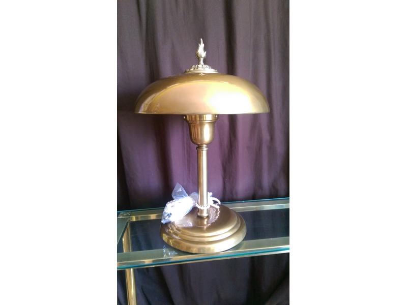 Lámpara de mesa a medida