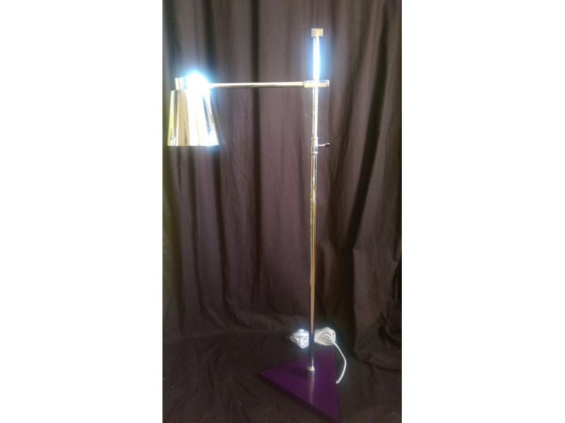 Fabricación lámparas a medida