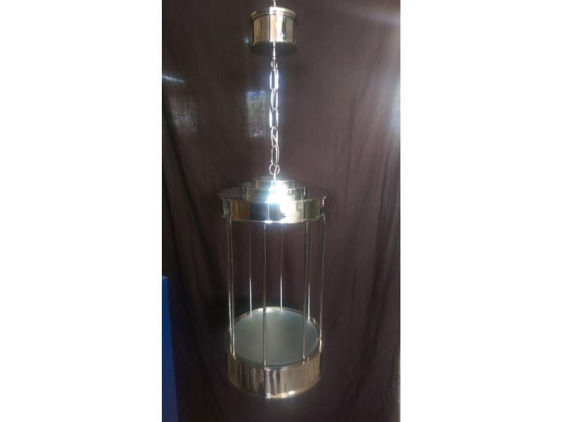 Fabricación de lámparas exclusivas