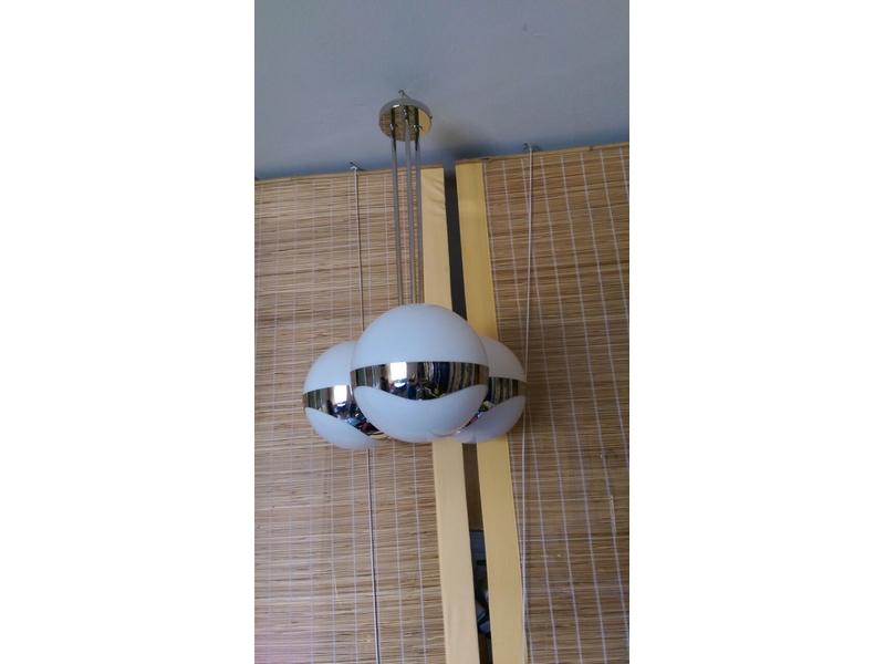 lámparas de diseño madrid