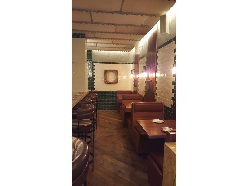 apliques de pared para restaurantes