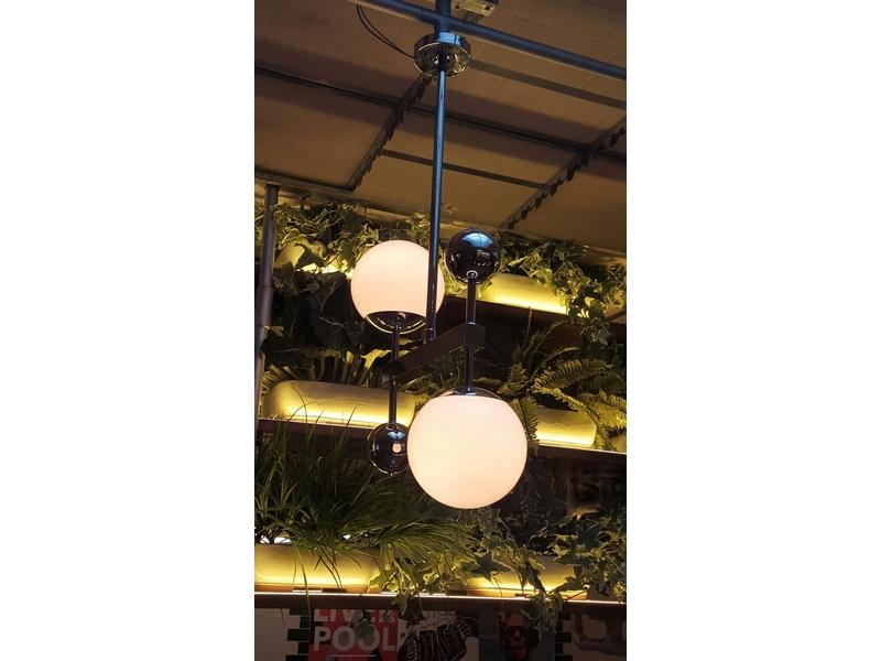 Lámparas de techo exclusivas