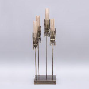 lámparas mesa de diseño madrid