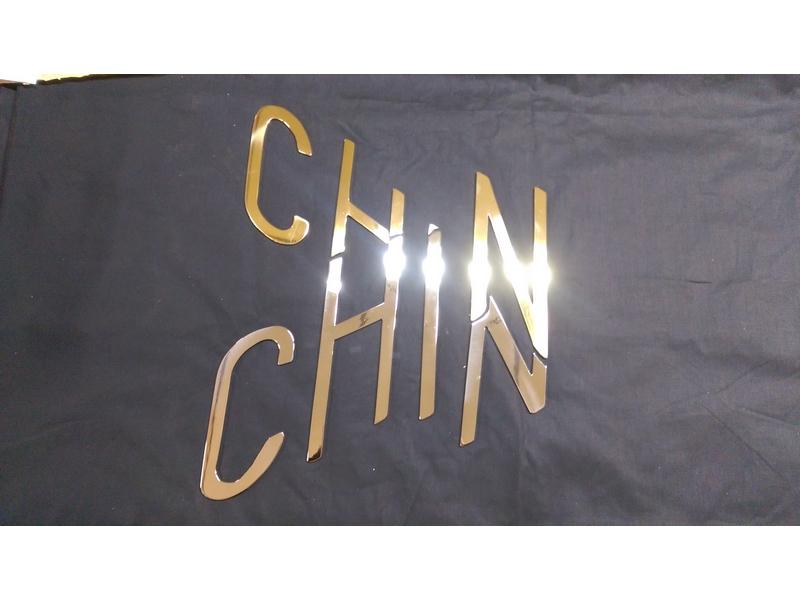Decoración restaurante Chinchin