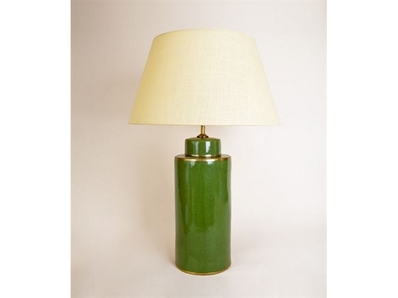 Lámpara de sobre mesa por encargo